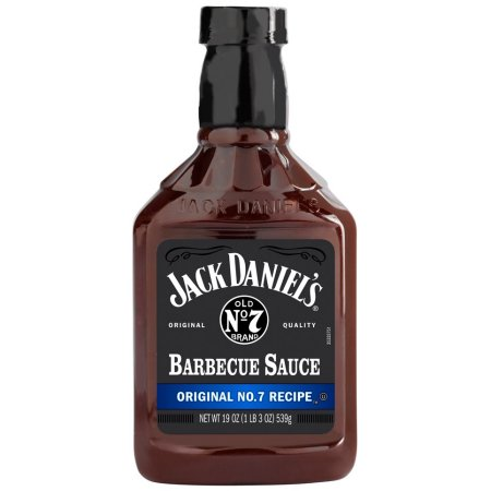 Jack Daniel's Spicy' Chili'